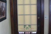 Window Covering Ideas For Glass Front Doors Door Doors Window inside proportions 1200 X 1600