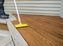 10 Best Rated Deck Stains Lovetoknow throughout dimensions 1696 X 1131