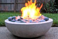 10 Diy Backyard Fire Pits throughout measurements 1000 X 869