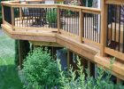 10 Inspiring Deck Designs The Family Handyman with regard to proportions 1200 X 1200