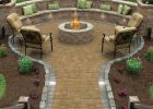 17 Of The Most Amazing Seating Area Around The Fire Pit Ever with proportions 1000 X 1334