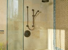 2019 Shower Glass Panel Costs Glass Shower Wall Panels intended for sizing 1000 X 1274