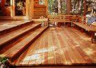 22 Redwood Decks Pergolas Pictures in size 1362 X 662