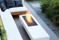 23 Amazing Contemporary Outdoor Design Ideas Home Decor Fire in dimensions 736 X 1104