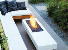 23 Amazing Contemporary Outdoor Design Ideas Home Decor Fire in dimensions 736 X 1104