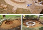 27 Best Diy Firepit Ideas And Designs For 2019 pertaining to proportions 800 X 1231