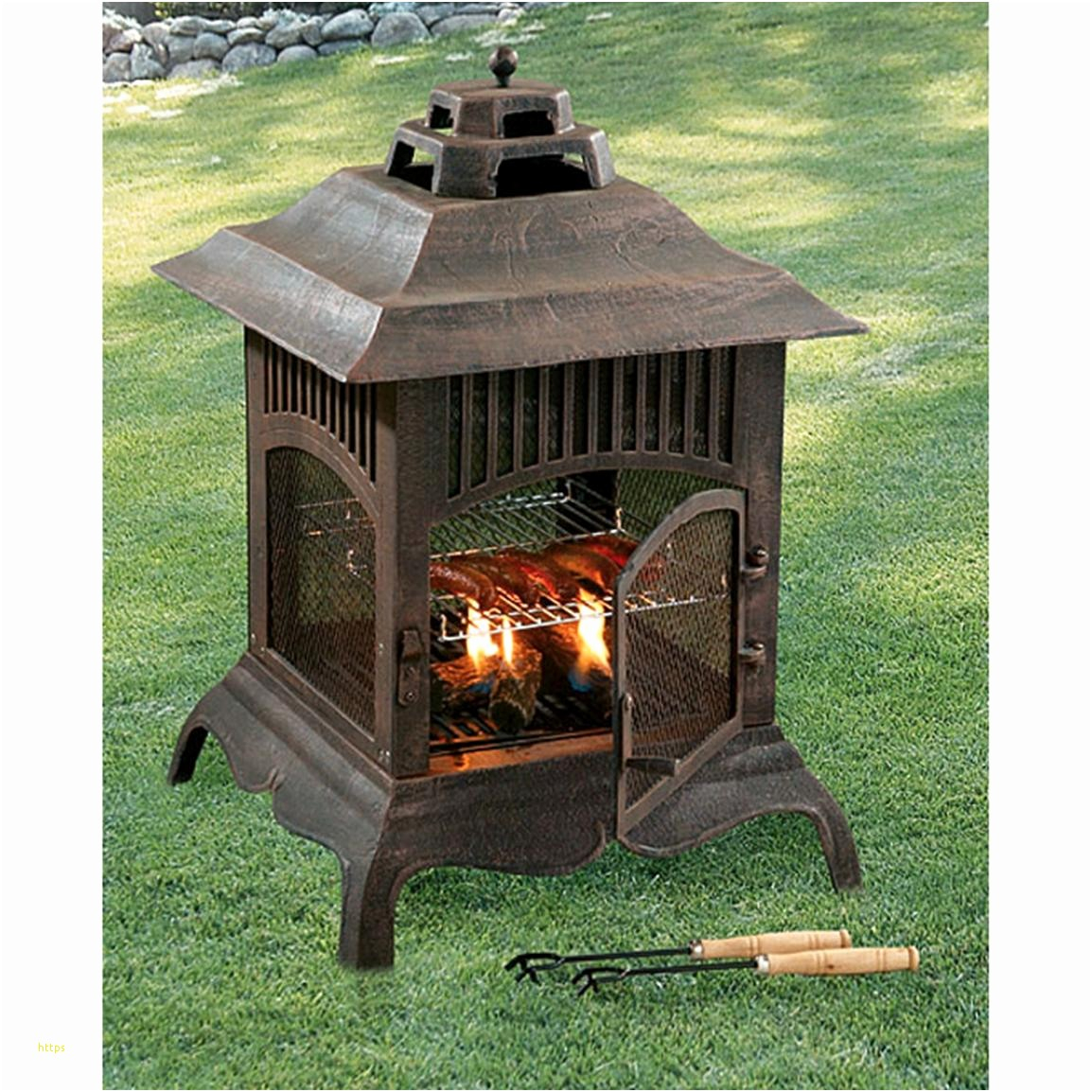 39 Fresh Pagoda Fire Pit Fire Pit Creation within measurements 1154 X 1154