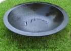 40 Steel Fire Pit Bowl Insert 013 Mccmatricschool with dimensions 1877 X 1450