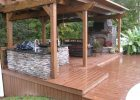 47 Wooden Deck Timber Gazebo Patio Wooden Porch Canopy Plans inside sizing 1066 X 800