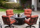 5 Piece Outdoor Fire Pit Patio Set 101kaartenstempnl in size 1600 X 1600