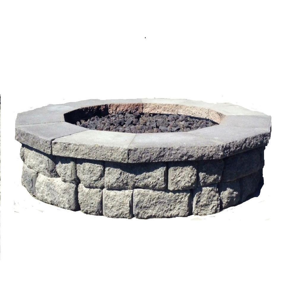 60 Inch Fire Pit Ring Firepit regarding size 1000 X 1000