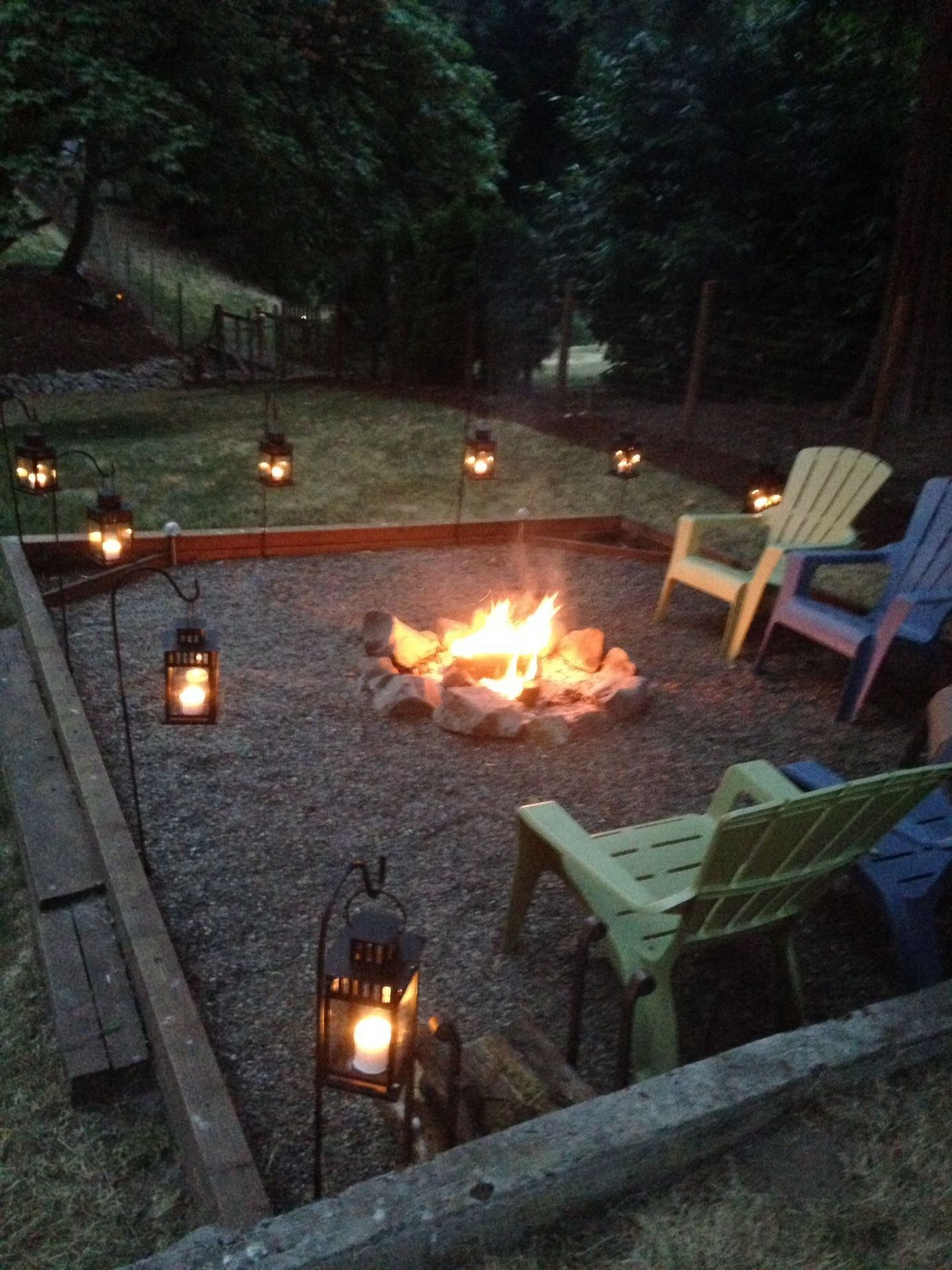 70 Awesome Fire Pit Plans Ideas To Make Happy With Your Family intended for dimensions 1382 X 1843