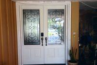 8 Foot Tall Double Doors With Screen Doors 8 Foot Tall Doors within measurements 1400 X 1050