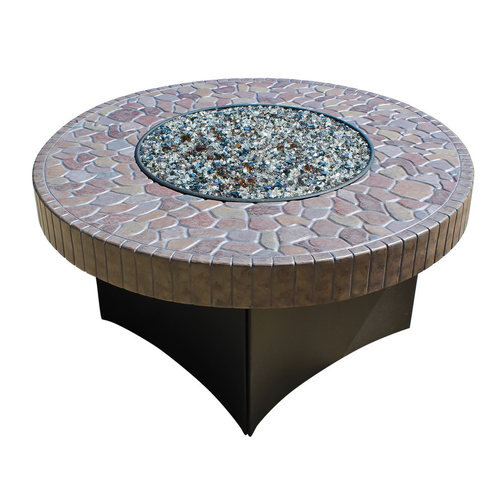 Aluminum Fire Pits Cast Aluminum Fire Pit Table pertaining to size 1000 X 1000