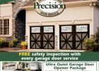 Americas No1 Local Garage Door Company Precision Overhead Garage regarding sizing 1000 X 1066