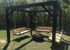 Ana White Fire Pit Swings Diy Projects pertaining to sizing 3264 X 2448