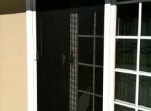 Appealing Patio Screen Door Bellflower Themovie in measurements 1536 X 2048