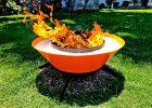 Astrofire Fire Pit for measurements 1200 X 800