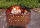 Backyard Fire Pit Bunnings Fire Pit Wood Burning Fire Pit Fire throughout sizing 1024 X 1024