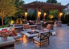 Backyard Fire Pits That Heat Up Your Landscape within size 1083 X 844