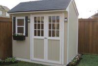 Backyard Garden Storage Sheds Hamilton In The Back Yard with regard to measurements 1024 X 768