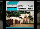 Banko Garage Doors Garage Door Installation Repair In Tampa Fl with regard to sizing 1280 X 720