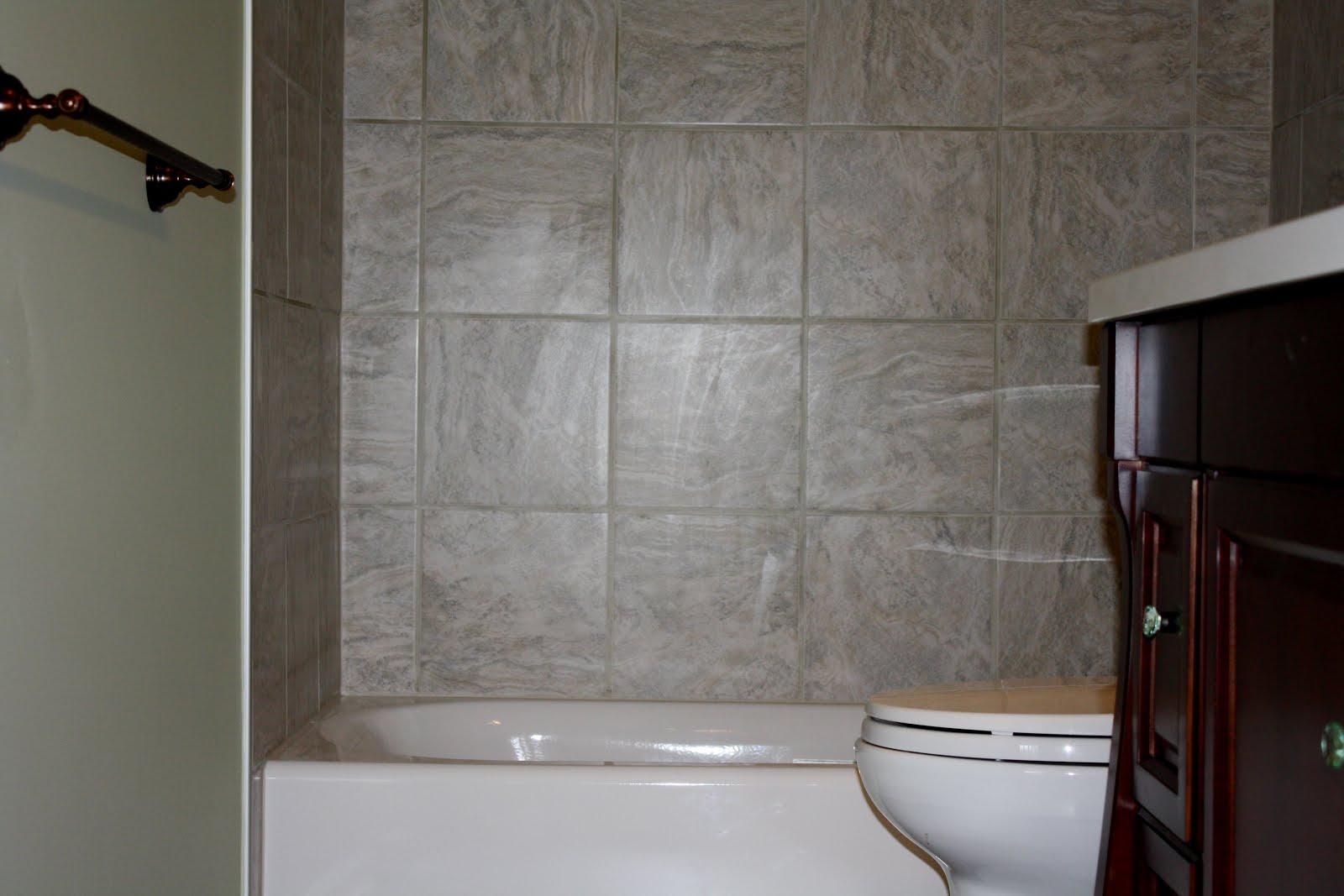 Bathroom Linoleum Photos And Products Ideas regarding dimensions 1600 X 1067