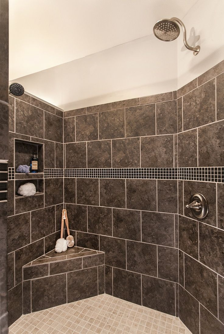 Bathroomcaptivating Walk In Showers Without Doors For Small Space regarding size 736 X 1098