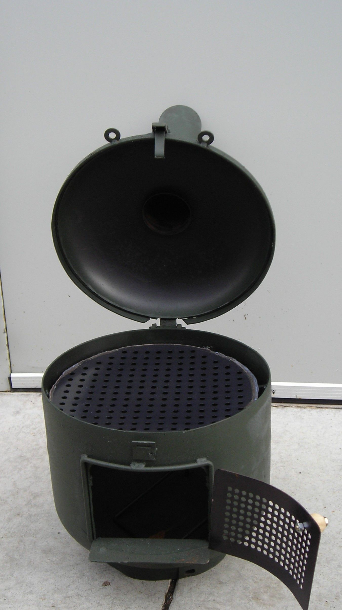Bbq Combo Is A Perfect Example Of Using A Great Outdoor Grill throughout sizing 1351 X 2411