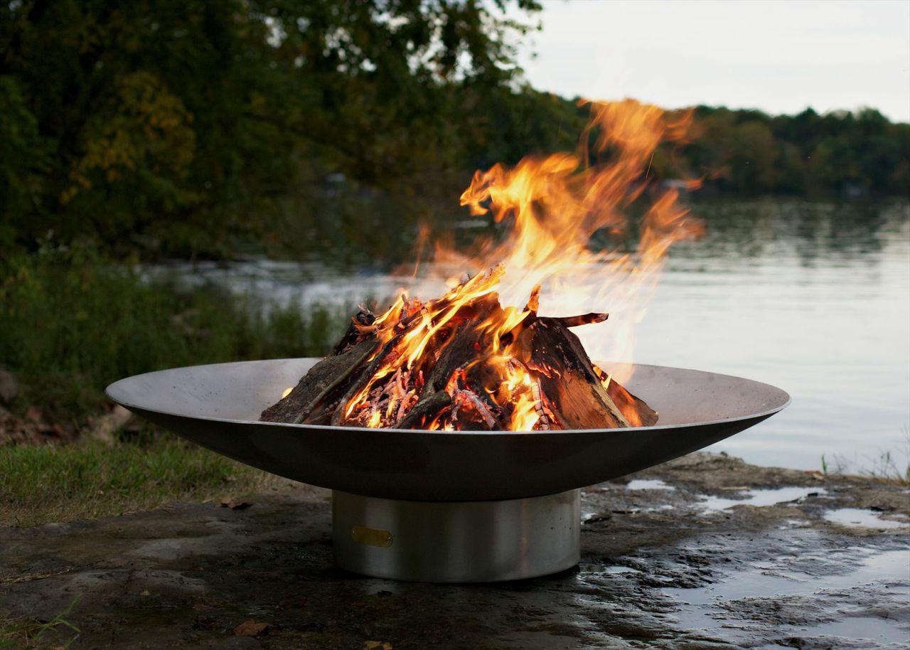 Bella Vita Fire Pit Donjenna with sizing 1280 X 914