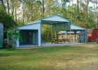Best Metal Carports And Garages Ganncellars throughout size 1024 X 768