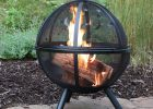 Best Wood Burning Fire Pits 2017 Top Picks And Buying Guide Pandaneo regarding measurements 1000 X 1000