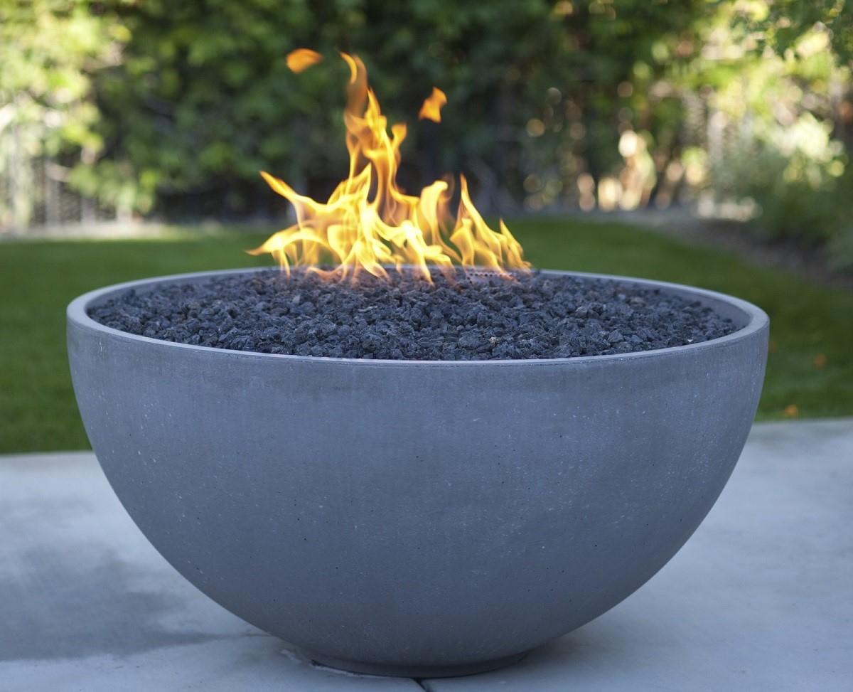 Bio Ethanol Fire Pit Sublime Garden Design Landscape Design regarding dimensions 1200 X 973