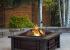 Bio Ethanol Outdoor Fireplaces Fire Pits Youll Love Wayfair with regard to proportions 2400 X 2400