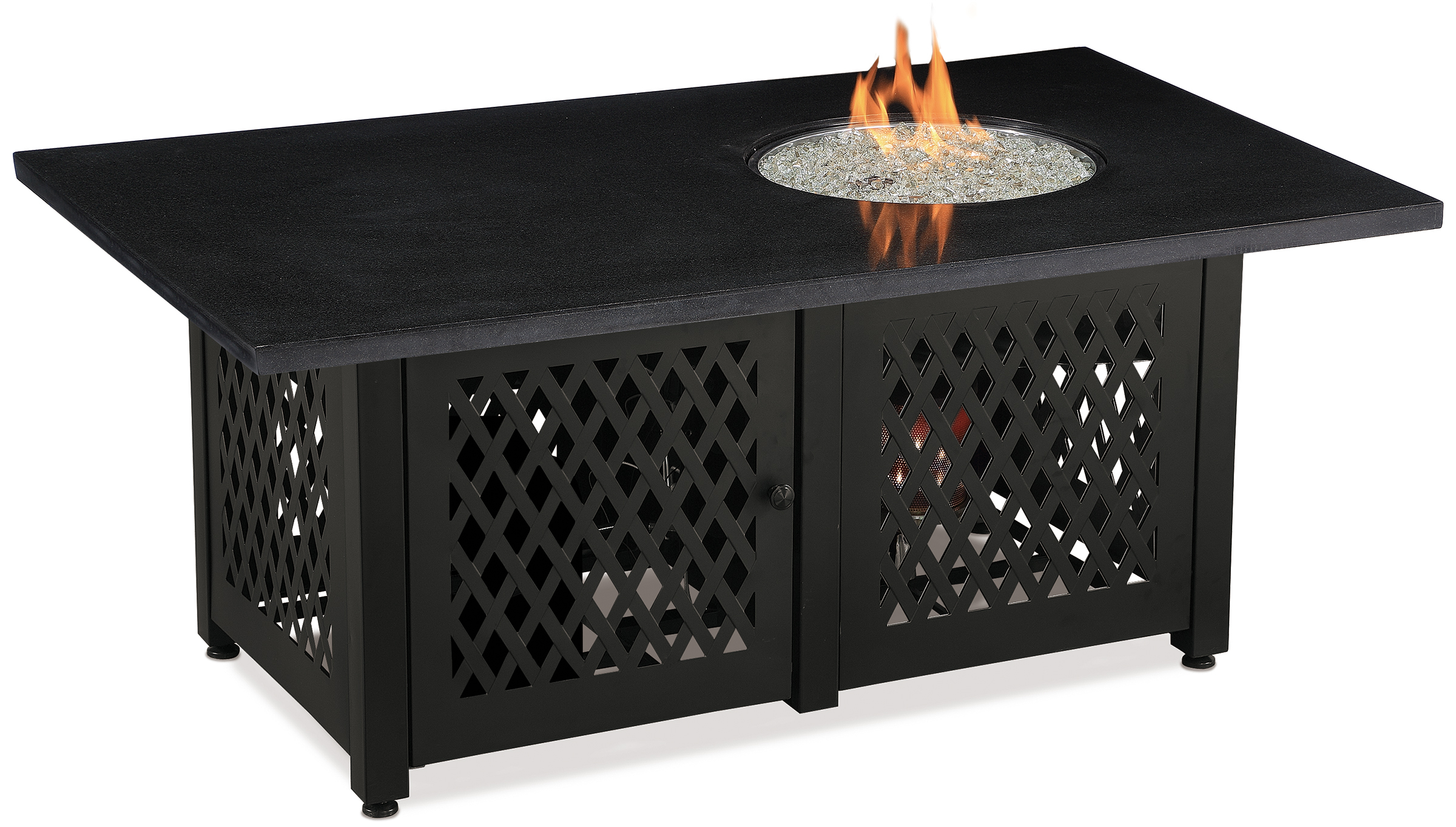 Blue Rhino Fire Pit 4847 within dimensions 2400 X 1363
