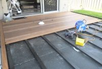 Bluemetals Low Deck Over Concrete Finished But Not Finished in dimensions 1024 X 768