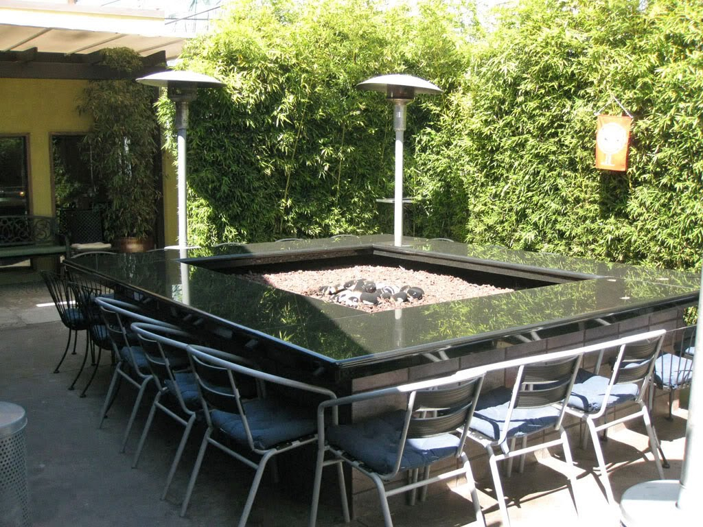 Build Fire Pit Table Fireplace Design Ideas throughout sizing 1024 X 768