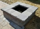 Cambridge Pavers With Armortec Ledgestone Patio Olde English Fire for proportions 1280 X 720