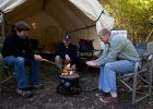 Camp Chef Redwood Fire Pit Review Portable Campfire The Modern pertaining to dimensions 1500 X 1000