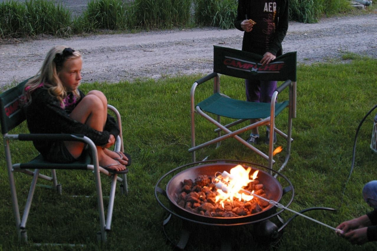 Can You Roast Marshmallows Over A Gas Fireplace Car Insurance within proportions 1279 X 853