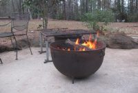 Cast Iron Wash Pot As A Fire Pit Texags Bbq Pinte in sizing 1024 X 768