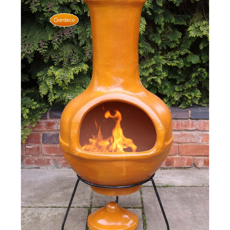 Ceramic Fire Pit Diy Design And Ideas throughout size 900 X 900