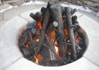 Ceramic Logs For Gas Fire Pit Modern Lovely Best Pertaining To 6 pertaining to measurements 3072 X 2304