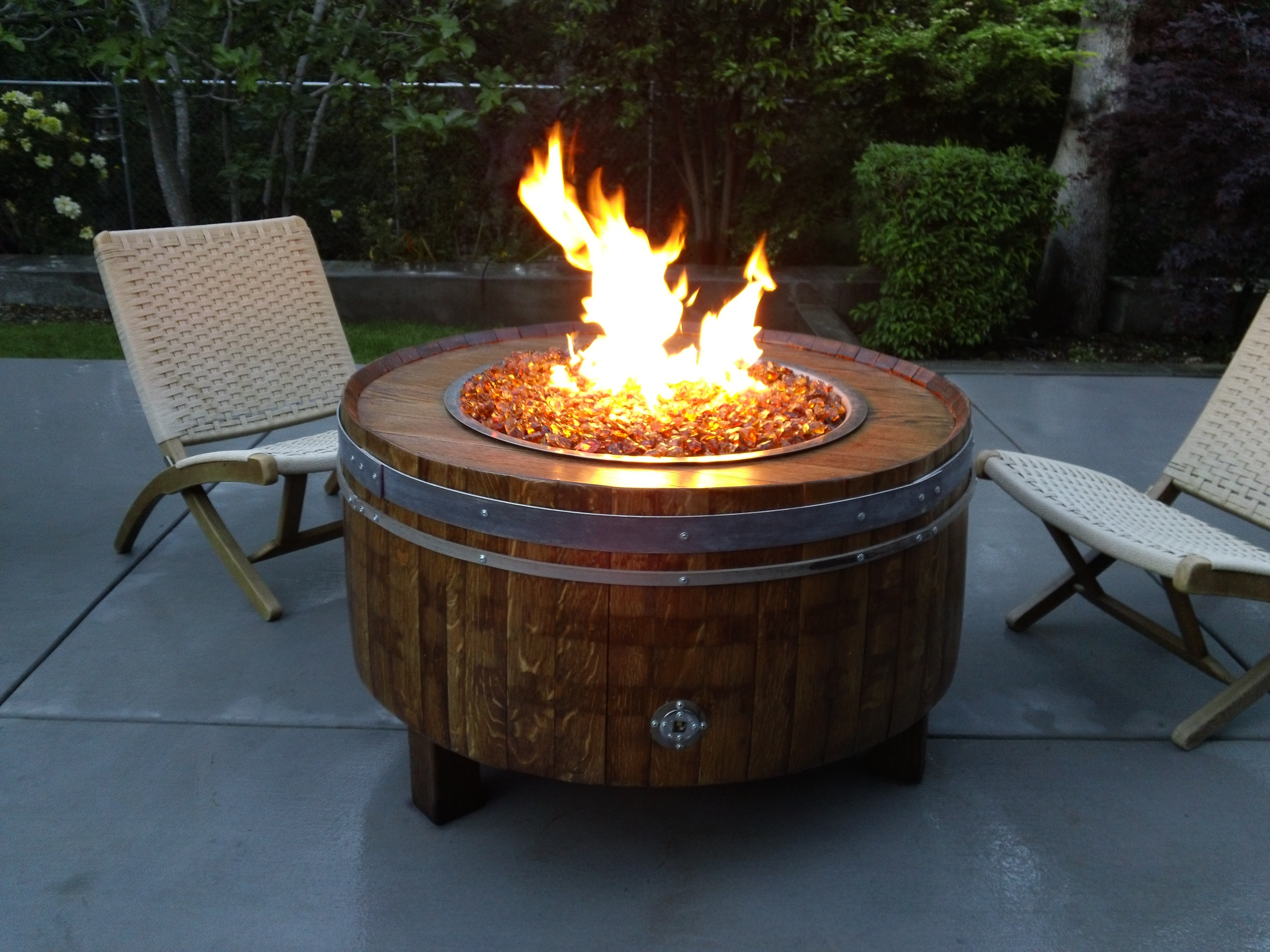 Choosing The Right Type Of Fire Pit For Your Home with regard to sizing 4128 X 3096
