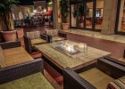 Commercial Residential Montecito Large Fire Pit Table in measurements 3244 X 2400
