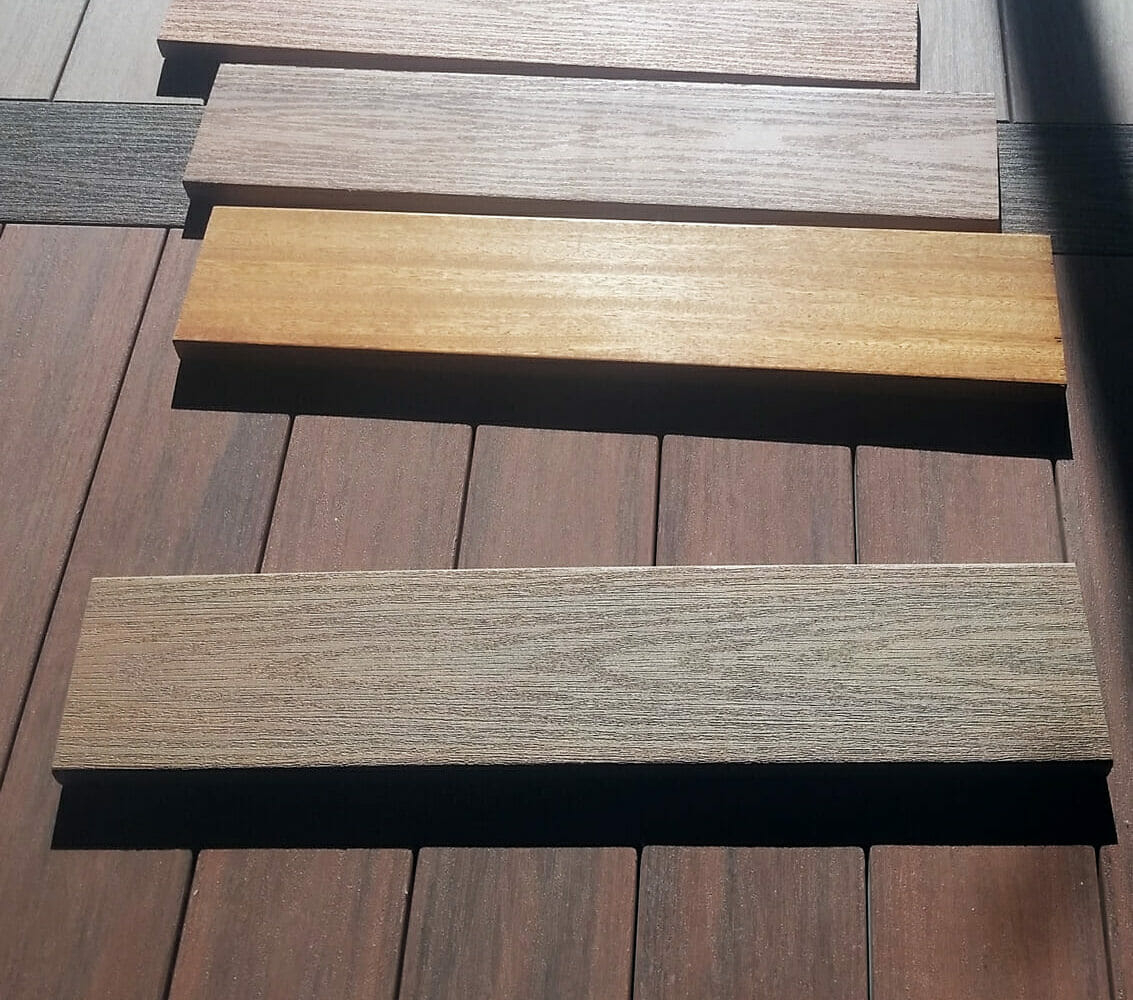 Composite Decking Vs Wood A Composite Decking Review pertaining to measurements 1133 X 1000