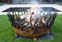 Cool Fire Pit Accessories Fire Pit Design Ideas for dimensions 1200 X 900