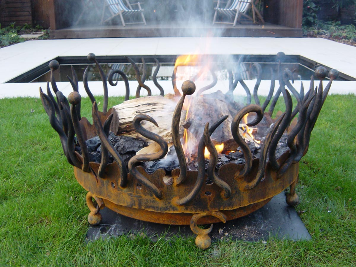 Cool Fire Pit Accessories Fire Pit Design Ideas in proportions 1200 X 900