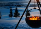 Cowboy Cauldron Makes The Worlds Finest Fire Pits Period pertaining to sizing 1440 X 900
