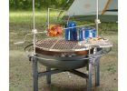 Cowboy Fire Pit Rotisseriegrill Delivers That Savory Mmm Good Bbq throughout size 1154 X 1154